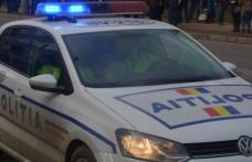 Accident la Suharău produs de un șofer în stare de ebrietate