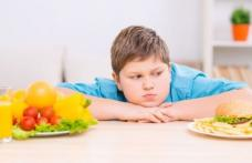 Primele semne ale obezității la copii