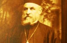 VASILE MARȚIAN – Arhidiaconul Mitropoliei de la Iași