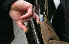În sfârșit! Poliția a arestat un hoț de buzunare la Botoșani