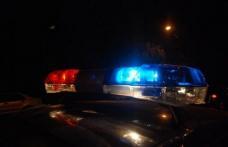 Tânăr de 18 ani depistat noaptea în trafic fără lumini. Vezi ce au mai descoperit polițiștii
