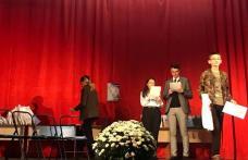 Talent premiat cu ocazia Zilelor Dorohoiului - FOTO
