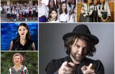 Zilele Municipiului Dorohoi 2018: Vezi programul din cea de-a treia zi!