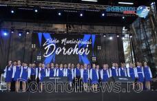 Reprezentații inedite ale tinerilor dorohoieni pe scena de la Zilele Municipiului Dorohoi 2018 – FOTO