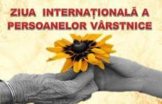 Mesaj emoționant transmis de Cristina Anton director CJP Botoșani, cu ocazia Zilei Internaţionale a Persoanelor Vârstnice