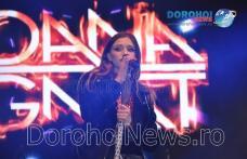 Concert de excepție susținut de Ioana Ignat la Zilele Municipiului Dorohoi 2018 – VIDEO/FOTO