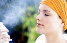 De ce ar trebui ca fiecare femeie să folosească apa termală