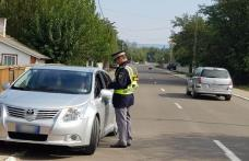 Autoturism cu asigurare falsificată, descoperit de polițiștii de frontieră la Stânca