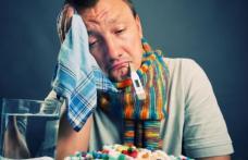 Care este diferenţa dintre răceală şi gripă! Multă lume nu ştie, însă...