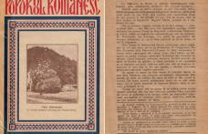 Amintiri despre trecut: Răsfoind presa vremii