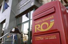 Poşta Română a lansat un nou serviciu. Clienţii au posibilitatea de a-şi personaliza plicurile de corespondenţă