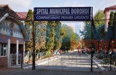 Spitalul Municipal Dorohoi scoate la concurs mai multe posturi vacante