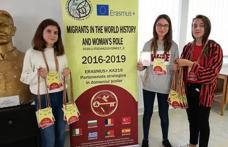 """Proiect Erasmus + cu parteneri din șase țări la Seminarul Teologic Liceal Ortodox """"Sf. Ioan Iacob"""" din Dorohoi"""