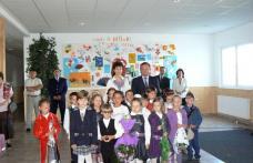 Școala Cornerstone Dorohoi la un nou început de drum