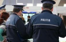 Ţigări de contrabandă confiscate de poliţişti