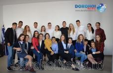 """Balul Bobocilor 2018: Pregătiri și repetiții la Liceul """"Regina Maria"""" Dorohoi - FOTO"""