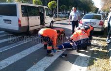 Accident pe trecerea de pietoni! Un bărbat care urma să se căsătorească săptămâna viitoare lovit în plin de o maşină - FOTO