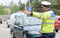 Atenție în trafic! Mai mulți șoferi fără permis depistați pe șoselele din Botoșani