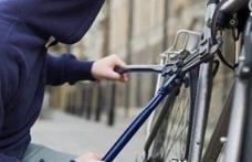 Tânăr din Botoșani suspectat că a furat o bicicletă