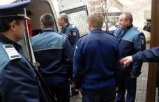 Un bărbat din Răuseni, plasat în arest la domiciliu, a fost arestat după ce şi-a părăsit locuinţa