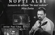 Concert Nicu Zotta și Paul Tihan la Sala Teatrului din Dorohoi. Vezi detalii!