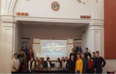 Zilele ERASMUS promovate la Colegiul Național Grigore Ghica Dorohoi
