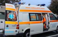 Cinci copii au ajuns la Spitalul Dorohoi după ce au mâncat din fructele unui arbust
