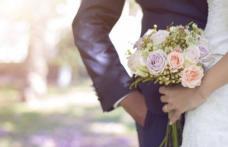 Fiscul a început impozitarea nunților. Tinerii căsătoriţi sunt vânaţi de ANAF. Se dau amenzi de zeci de mii de lei!