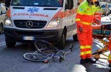 Un tânăr român a murit într-un spital din Italia după ce a fost lovit de o mașină