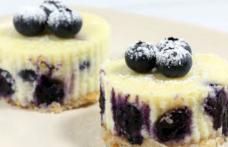 Prăjitură delicioasă cu brânză