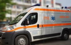 Tragedie la Botoșani! Un bărbat a decedat la locul de muncă