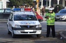 Infracţiuni la regimul circulaţiei pe drumurile publice