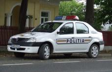 Hoț de animale depistat de poliţişti şi cercetat în stare de reţinere