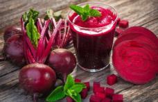 Remedii naturiste care au la bază sfecla roșie