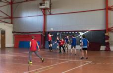 "Campionat de fotbal desfășurat la Colegiul Național ""Grigore Ghica"" Dorohoi - FOTO"