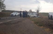 Unul din preoții implicați în accidentul de la Darabani a murit. Șoferul a fost arestat!