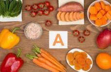 Pericolele care există în excesul de vitamina A
