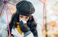 Oscilațiile de temperatură afectează imunitatea