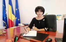 """Doina Federovici: """"La începutul anului viitor vor începe lucrările la 4 noi grădinițe în județul Botoșani"""""""