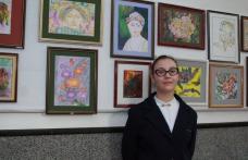 Anul Centenarului: Expoziție de pictură la Seminarul Teologic Dorohoi