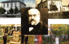 Mihail Kogălniceanu și Dorohoiul (II) - Patronul spiritual a două școli din Dorohoi