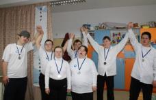 28 de copii în casă nouă la Dorohoi