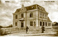 Şcoala Primară Publică nr.1 din Dorohoi