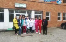 """Te provoc la """"O DONARE""""! Zeci de persoane au răspuns pozitiv la campania desfășurată la Spitalul Dorohoi – FOTO"""