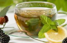 Efecte pozitive oferite de ceaiul de mentă