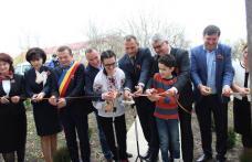 28 de copii s-au mutat în casă nouă la Dorohoi - FOTO