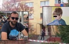 Episodul morţii! Procurorii au spus ce s-a întâmplat pas cu pas în cazul poliţistului care şi-a ucis fiul şi apoi s-a sinucis