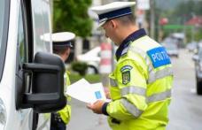 VEŞTI PROASTE pentru şoferi. Poliţia Rutieră a intensificat controalele în trafic. Permise ridicate şi amenzi usturătoare…