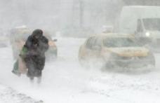 Vești proaste de la meteorologi: iarna va lovi din plin România! Ce ne așteaptă în perioada următoare: vor fi fenomene extreme