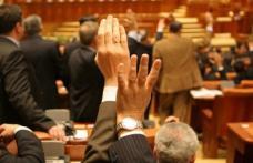 Deputații social-democrați botoșăneni au votat alături de colegii lor din PSD pentru realizarea Autostrăzii Iaşi - Târgu Mureş, Autostrada Unirii, în